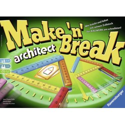 Make and Break - Architect