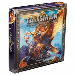 Talisman - The Dragon