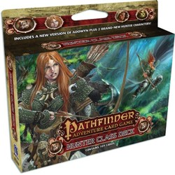 Pathfinder Adventure Card Game - Hunter Class De...