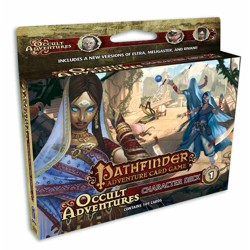 Pathfinder Adventure Card Game - Occult Adventur...