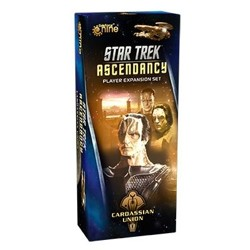 Star Trek: Ascendancy - Cardassian alliance