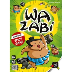 Wazabi - Spicy Edition