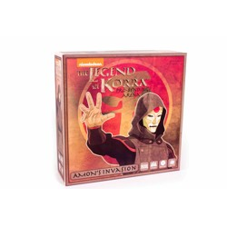 The Legend of Korra - Pro-Bending Arena: Amon Ex...