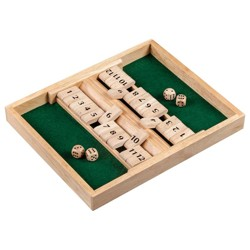 Shut the Box 12 - pro 2