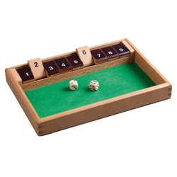 Shut the Box 9