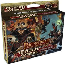 Pathfinder Adventure Card Game - Ultimate Combat...