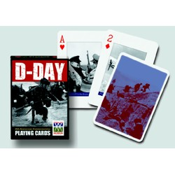 Poker karty D - DAY