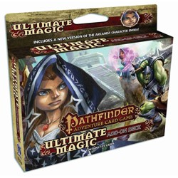 Pathfinder Adventure Card Game - Ultimate Magic ...