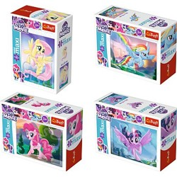 Puzzle miniMaxi - My Little Pony