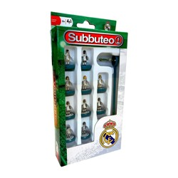 Subbuteo Teambox: Real Madrid (2018)