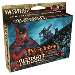 Pathfinder Adventure Card Game - Ultimate Intrigue Add-On Deck