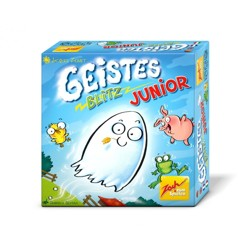 Geistesblitz Junior (Duch junior)