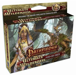Pathfinder Adventure Card Game - Ultimate Wilder...