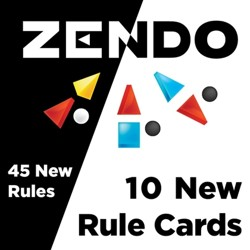 Zendo Rules Expansion