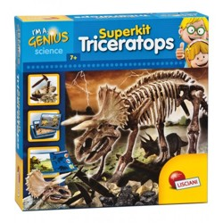 Superkit Triceratops