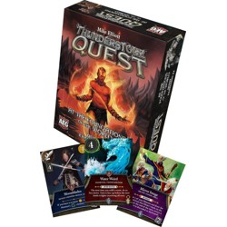 Thunderstone Quest - Foundations of the World Ex...