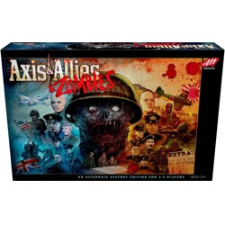 Axis and Allies: Zombies