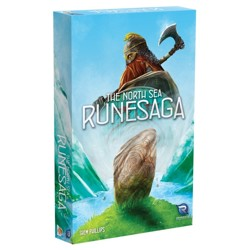 Raiders of the North Sea - The North Sea Runesaga