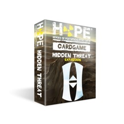 HOPE Cardgame: Hidden threat