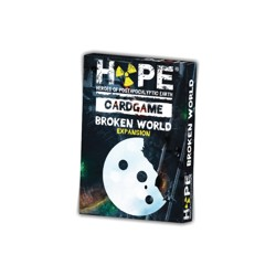 HOPE Cardgame: Broken World