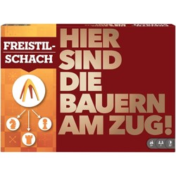 Chess Unbound (Freestyle Schach)