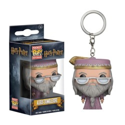 Funko POP: Keychain Harry Potter - Albus Dumbled...