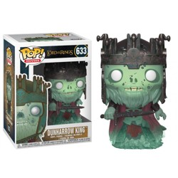 Funko POP: The Lord of the Rings/Hobbit - Dunhar...