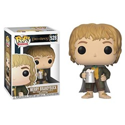 Funko POP: LOTR/Hobbit - Merry Brandybuck