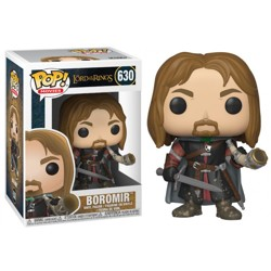 Funko POP: The Lord of the Rings/Hobbit - Boromir