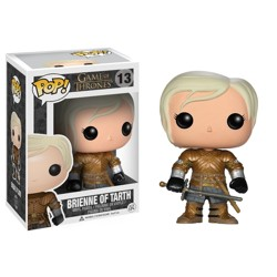 Funko POP: Game of Thrones - Brienne of Tarth