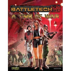 BattleTech: Time of War