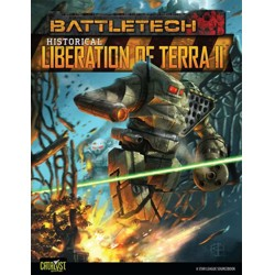 BattleTech: Historical - Liberation of Terra Vol...