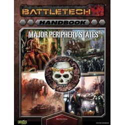 BattleTech: Handbook - Major Periphery States