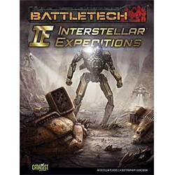 BattleTech: Interstellar Expedition Report
