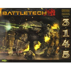 BattleTech: Technical Readout 3145