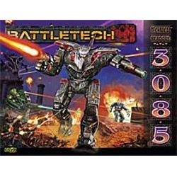 BattleTech: Technical Readout 3085