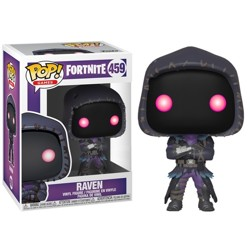 Funko POP: Fortnite - Raven