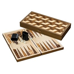 Zakynthos, medium, Backgammon