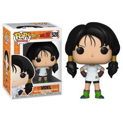 Funko POP: Dragon Ball Z - Videl