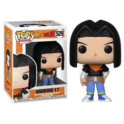 Funko POP: Dragon Ball Z - Android 17