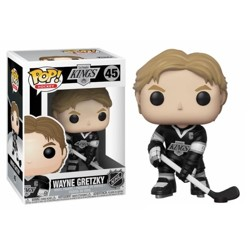 Funko POP: NHL- Wayne Gretzky (LA Kings)