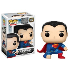 Funko POP: DC: Justice League - Superman