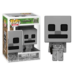 Funko POP: Minecraft - Skeleton