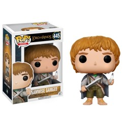 Funko POP: The Lord of the Rings/Hobbit - Samwis...