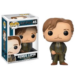 Funko POP: Harry Potter - Remus Lupin