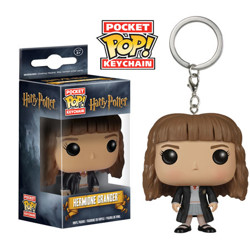Funko POP: Keychain Harry Potter - Hermione Gran...