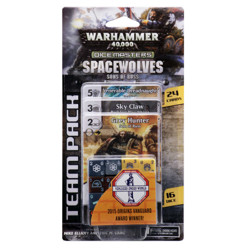 Warhammer 40,000 Dice Masters: Space Wolves – So...