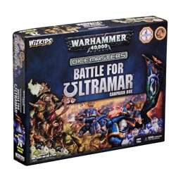 Warhammer 40,000 Dice Masters: Battle for Ultram...