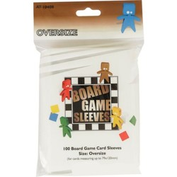 Obaly na karty - Oversize Card Game Sleeves (100...