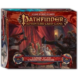 Pathfinder Adventure Card Game - Curse of the Cr...